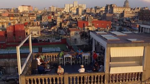 Weekend in Havana -- The Final Evening