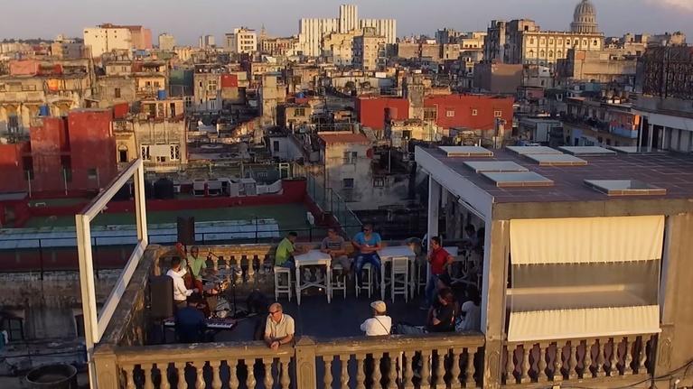 Weekend in Havana: The Final Evening