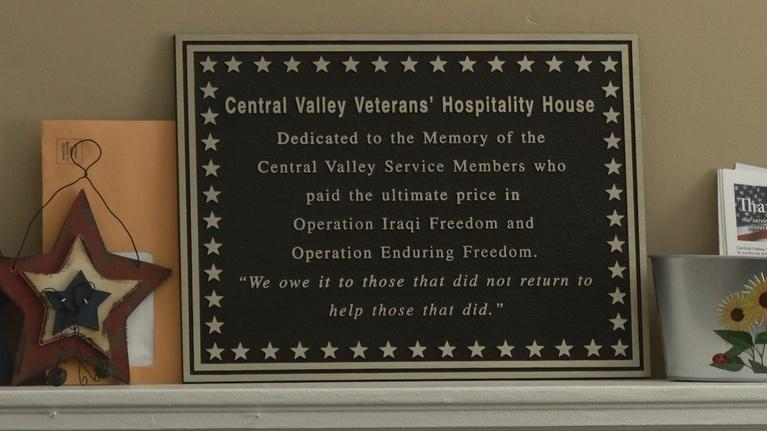 ValleyPBS Stories of Service: Stories of Service: Central Valley Veterans