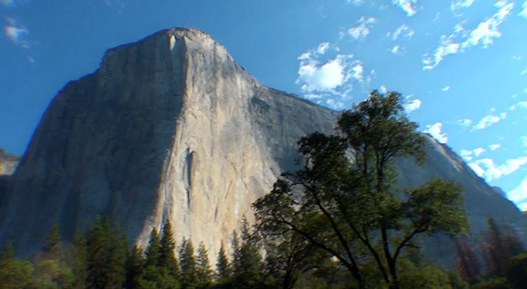 ViewFinder: Walkin' California - Yosemite