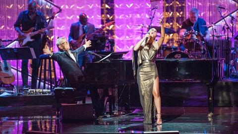 Great Performances -- An Intimate Evening with David Foster Preview