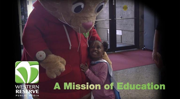 Western Reserve Public Media Educational Productions: A Mission of Education