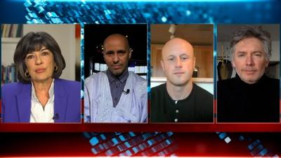 Amanpour and Company | Former Guantanamo Prisoner Tells His Story
