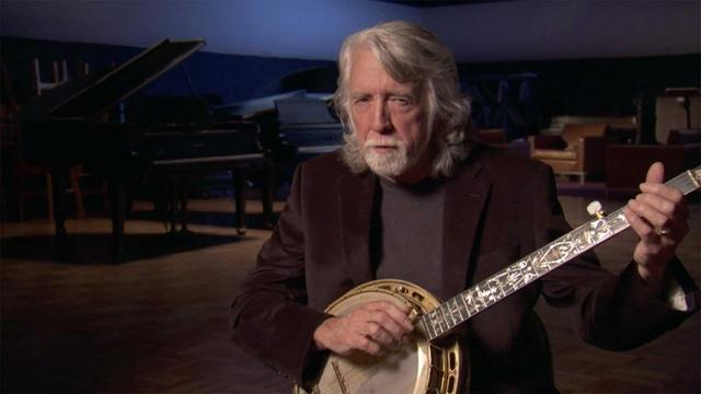 John McEuen: Earl Scruggs' Banjo Style