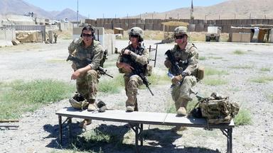 Will the withdrawal of U.S. troops enable the Taliban?