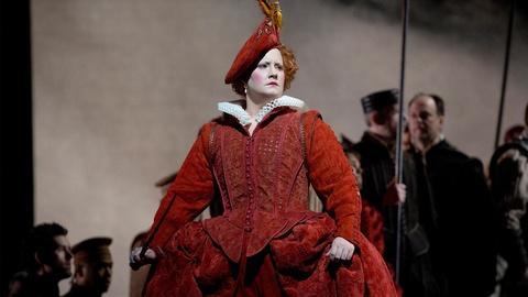 """Great Performances -- """"Figlia impura di Bolena"""""""