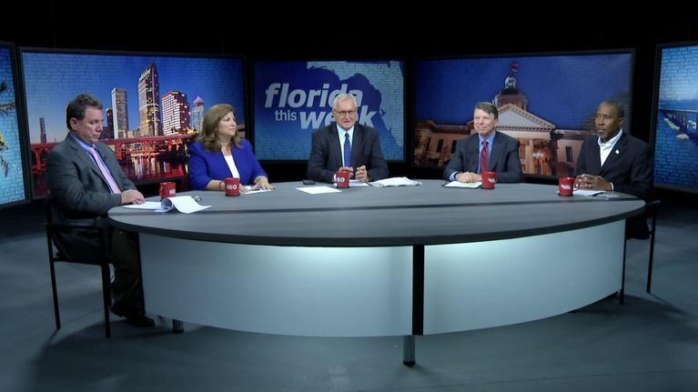 Florida This Week: Friday, May 10, 2019