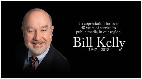 WVIA Special Presentations -- Remembering Bill Kelly