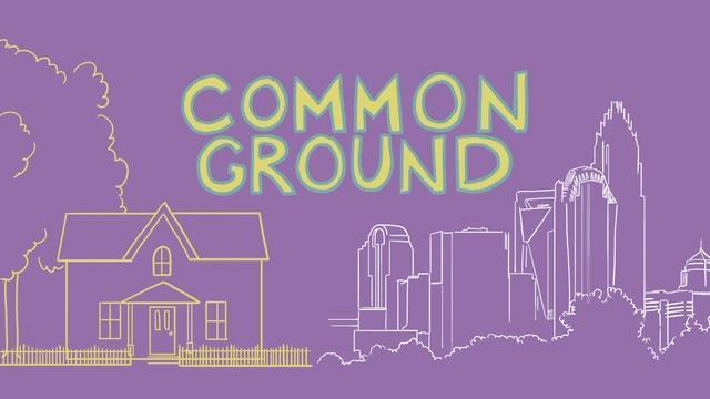 StoryCorps Shorts: Common Ground