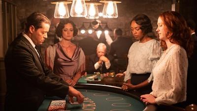 Frankie Drake Mysteries   Dealer's Choice