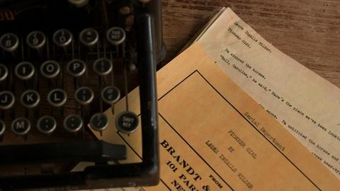 American Masters -- The letter from NY that changed Laura Ingalls Wilder's life