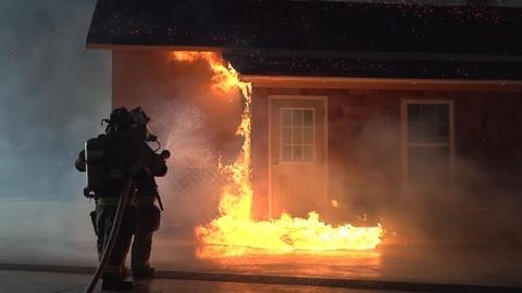 NOVA -- Fireproofing Our Future through Better Design