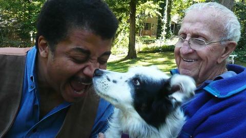 NOVA -- The World's Smartest Dog