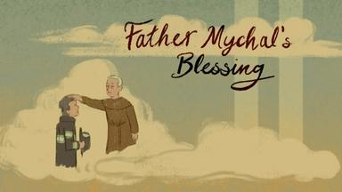 StoryCorps Shorts: Father Mychal's Blessing