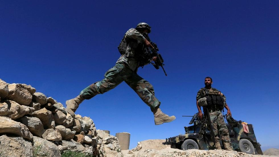 Is Afghanistan any closer to stable? image
