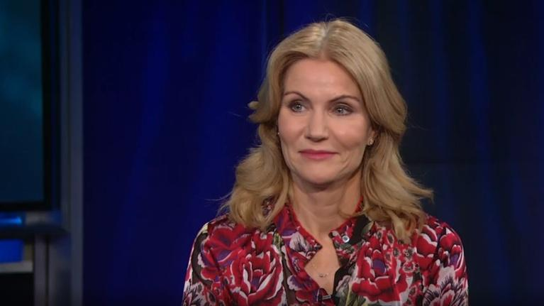 Amanpour and Company: Helle Thorning-Schmidt Reacts to the UK General Election