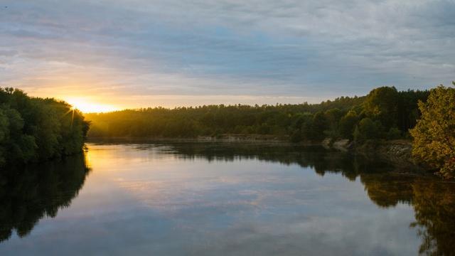 The Merrimack: River at Risk (Preview)