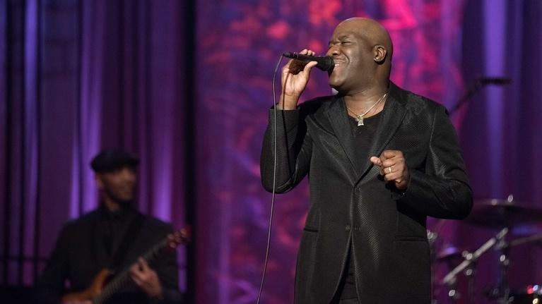 The Experience with Dedry Jones: Will Downing