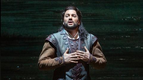 "Great Performances -- Yusif Eyvazov sings ""Nessun dorma"""