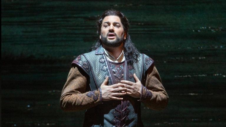 "Great Performances: Yusif Eyvazov sings ""Nessun dorma"""