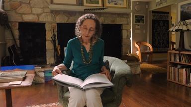 The Purposeful Life of Joyce Carol Oates