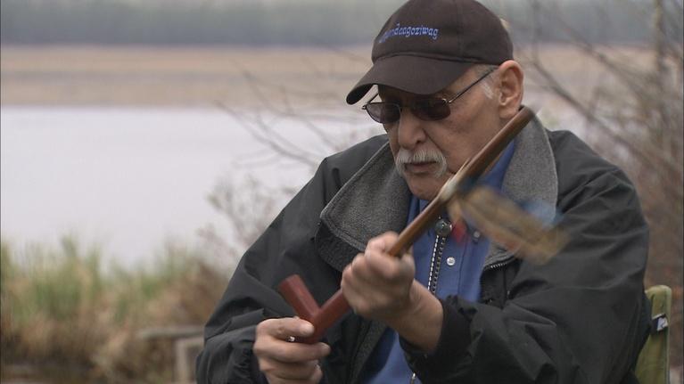 Tribal Histories: Mole Lake Ojibwe History