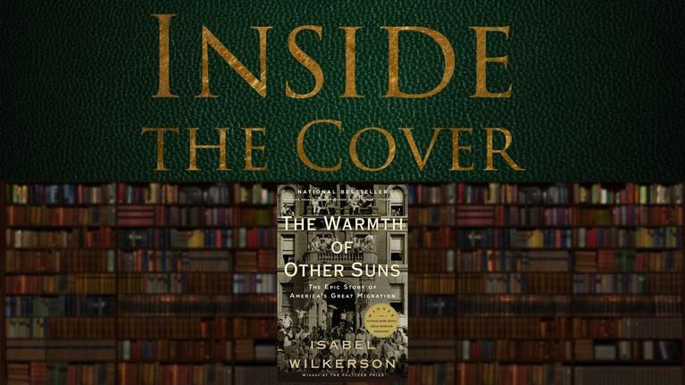 Inside the Cover: The Warmth of Other Suns