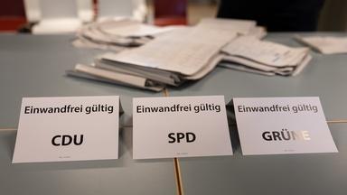 With Angela Merkel leaving, Germans vote in key election