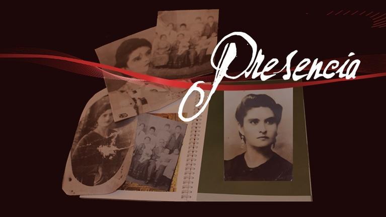 Presencia: Episode 5: Our Grandparents: Celebrating Generations