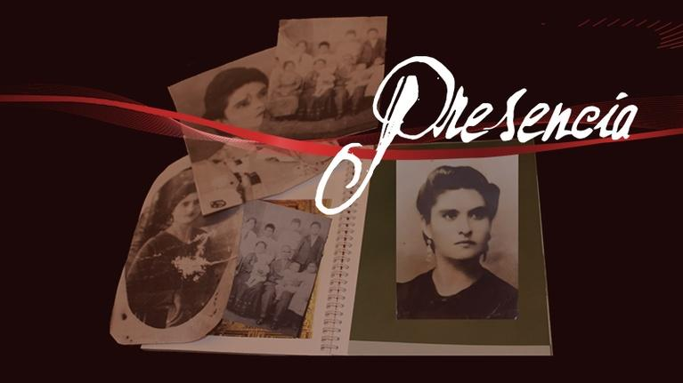 Presencia: Episode 5: Our Grandparents: Celebrating Generations