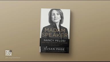 Madam Speaker: Examining the life and career of Nancy Pelosi