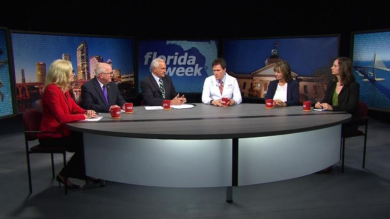 Florida This Week: Coronavirus in Florida: A Florida This Week Special