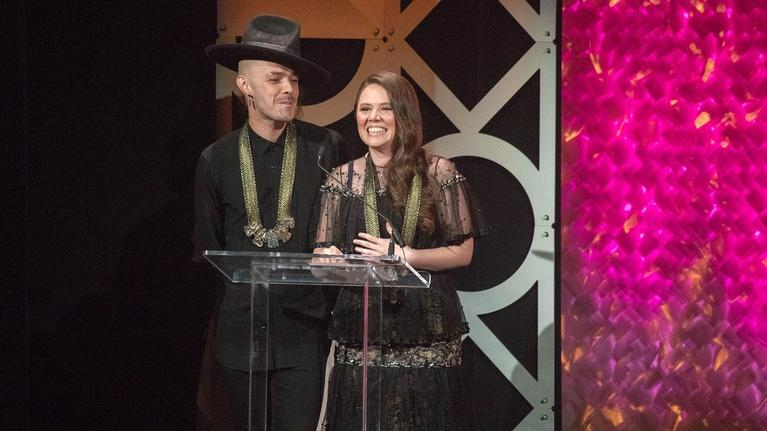 Hispanic Heritage Awards: Jesse & Joy