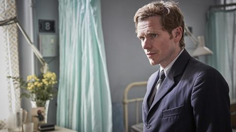 Endeavour - Masterpiece -- S4 Ep3: Preview