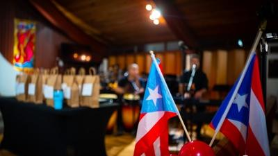 PBS NewsHour   A church becomes a community's biggest support after Maria