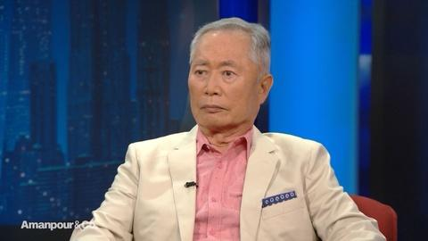 """George Takei on His New Memoir, """"They Called Us Enemy"""""""