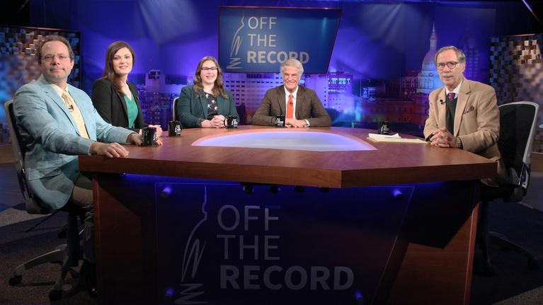 Off the Record: January 4, 2019 | #4827