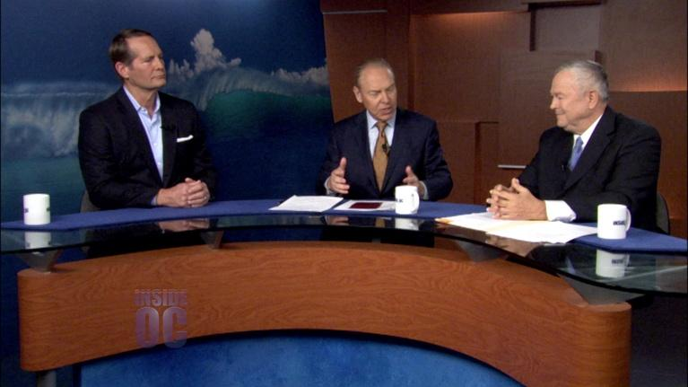 Inside OC With Rick Reiff: 48th District Congressional Debate