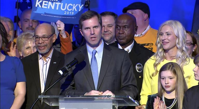 Kentucky Tonight: Election 2019 Recap