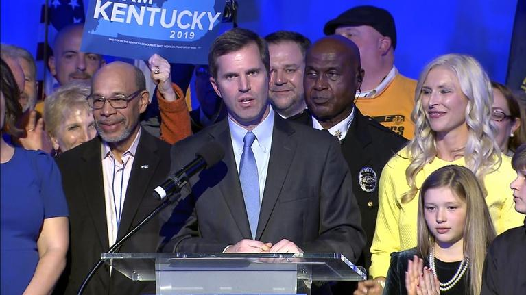 Kentucky Tonight: Election 2019 Recap