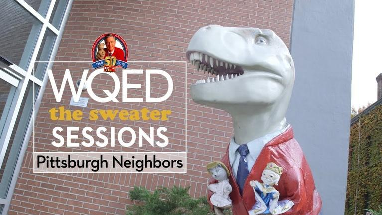 """WQED Sessions: """"The Sweater Sessions"""": Pittsburgh Neighbors"""