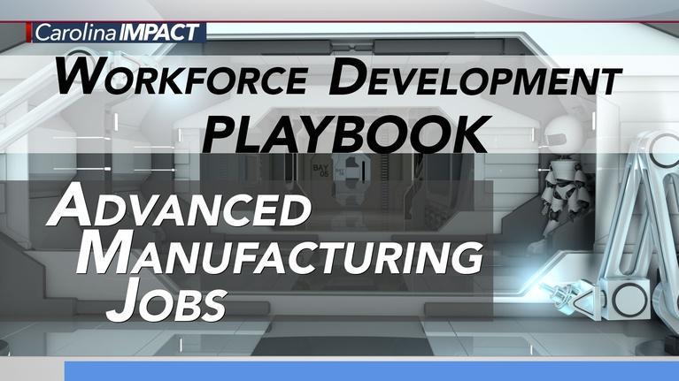 Carolina Impact: Advanced Manufacturing