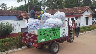 How Direct, Individual Climate Action Is Helping Ghana