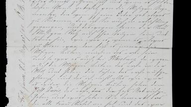 Appraisal: Civil War Letter & Tintype