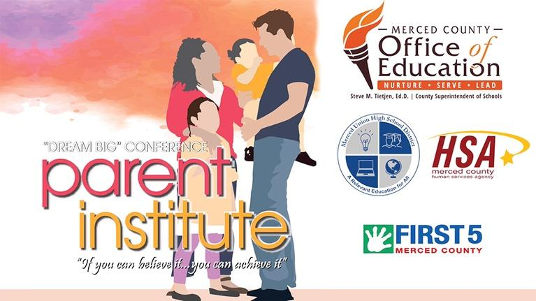 byYou Education: 2019 Merced County Parent Institute