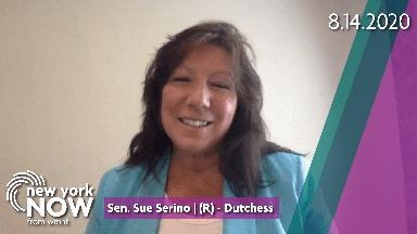Senator Sue Serino on Nursing Home Hearings