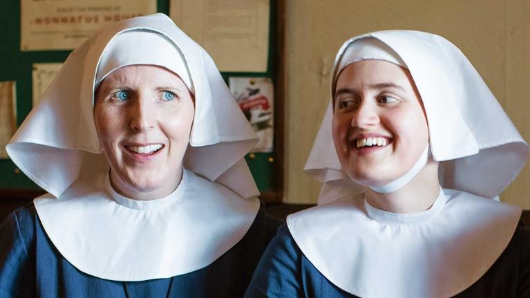 Call the Midwife: Behind the Scenes | The New Nuns