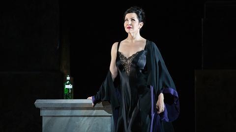 Joyce DiDonato's Act II Aria