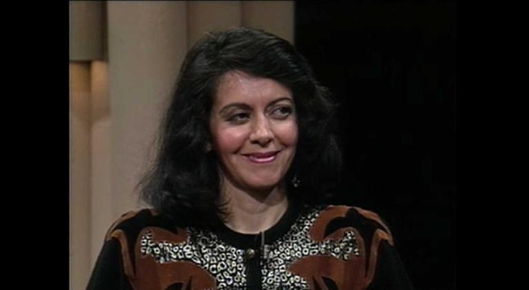 NC People: Aura Camacho Maas (1994)