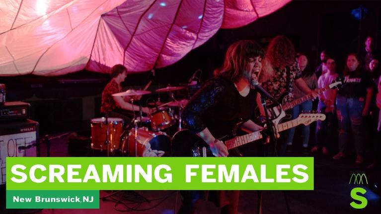 Subcarrier: Screaming Females